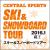 【2016年1月】【スキー&スノーボード】蔵王