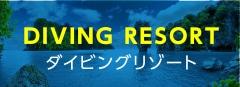 DIVING RESORTダイビングリゾート