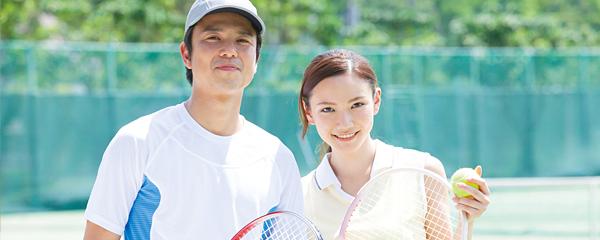 「テニス 趣味」の画像検索結果